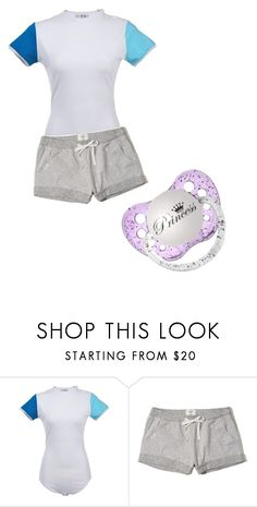 """""""night baby"""" by little-liv on Polyvore featuring Hollister Co."""