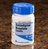 Amlodipine is Racing to be the 1st Vascular Dementia Treatment Amlodipine, an inexpensive drug approved for high blood pressure, could become the first ever treatment for vascular dementia. Vascular dementia is one of the most common forms of dementia. Find out how amlodipine can help.