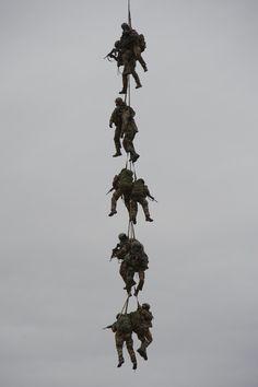 Commandos Parachutistes de l'Air (CPA 10) - France