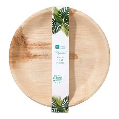 Wooden Palm Leaf Plates Pack) - Wooden Palm Leaf Bowls Pack) - biodegradable, Tropical party decorations and tableware Palm Leaf Plates, Leaf Bowls, Rose Gold Paper, Pink Paper, Paper Straws, Paper Plates, Tropical Party Decorations, Party Tableware, Biodegradable Products