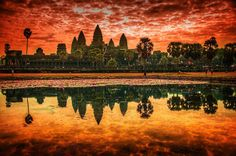 Rebirth of a forgotton Temple City by Gautam Phookan on 500px