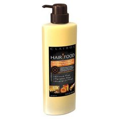 Clairol Hair Food Conditioner with Honey Apricot Fragrance 17.9 Oz Clairol http://www.amazon.com/dp/B00NZZSKXQ/ref=cm_sw_r_pi_dp_hcTsub0BR6WYC