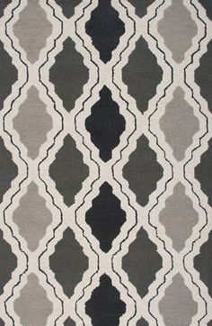 Rizzy+Home+'Ogee'+Wool+Area+Rug+available+at+#Nordstrom