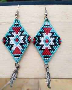 çift çift #tuğladikiş #küpe #çift #turkuaz #takıtasarım #aksesuar #10marifet #siparişalınır #elyapımı #elemeği #handmade #brickstitch #miyuki #miyukidelica #beads #instaturkey #turkinstagram #izmir #tubiş.tas.taki
