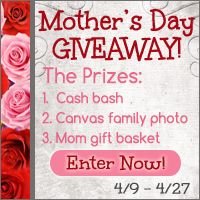 Wow Huge Moher's Day Cash Bash $600 & more!
