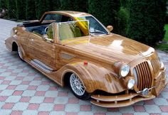 wooden cars | wood-car-1