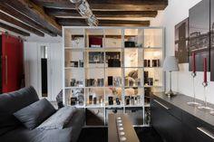 Paris Apartment - 4th Dist.- LE MARAIS, Paris gay - Bed & Breakfast à louer…