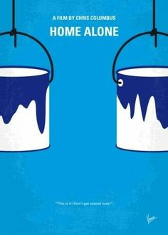 metal canvas Movies & TV minimal minimalism minimalist movie poster chungkong film artwork design home alone Movie Poster Art, Poster S, Poster Prints, Film Posters, Christopher Nolan, Home Alone 1990, Poster Minimalista, Minimal Movie Posters, Kunst Poster