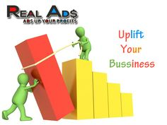 RealAds- delivers you business and technology solutions that fit your needs and drive the results you want ..