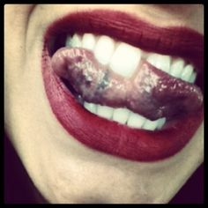 16 Reasons To Be Proud Of Your Gap Teeth.