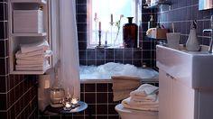 Accessori per piccoli bagni