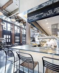 """Row 34 is the latest restaurant from the Island Creek team. This """"workingman's oyster bar"""" serves delicious seafood, wine & beer."""