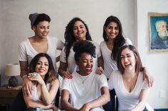 We Run This World || Femme & Fortune Misa Cosmetics Collab