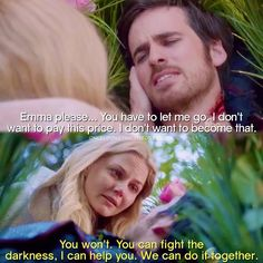 "Hook and Emma - 5 * 9 ""Birth"" #CaptainSwan"