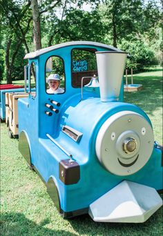 Entertaining Made Easy Trains Birthday Party, Birthday Parties, Ham And Swiss Sliders, Of Mice And Men, Other Recipes, More Fun, Make It Simple, Party Themes, Blue And White
