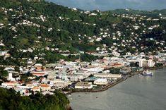 Kingstown - Wikipedia, the free encyclopedia
