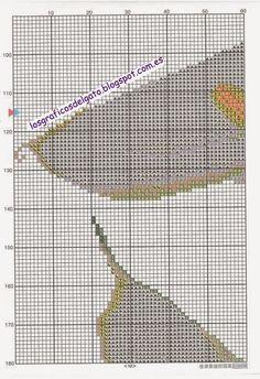 TRIPTICO CALAS BLANCAS   Aprender manualidades es facilisimo.com