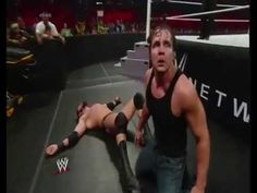 Top 30 Moves of Dean Ambrose - Part 1/2