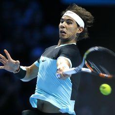 ATP World Tour Finals 2015 Results: Wednesday Tennis Scores and Updated Schedule | Bleacher Report