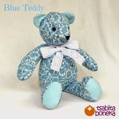 Cheer Up Your Kids!: Cotton Bears for Your Babies