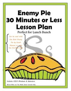 This is the perfect lesson on friendship for a Lunch Bunch or small group activity. Students will learn that sometimes people we thought we didn't like may very well turn out to be a good friend, to not judge people before really getting to know them, an Social Skills Lessons, Social Skills Activities, Counseling Activities, Group Counseling, Life Skills, Group Activities, Therapy Activities, Elementary School Counseling, School Social Work
