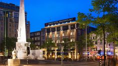 Prepare to Drool Over Amsterdam's Grand Hotel Krasnapolsky