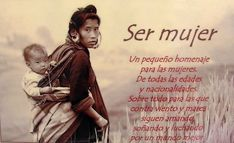 Positive Quotes For Life, Life Quotes, Womens Day Quotes, Happy Woman Day, Feminist Art, Teaching Spanish, Spanish Quotes, Woman Quotes, Cool Words