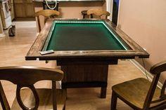 Gaming table - Imgur