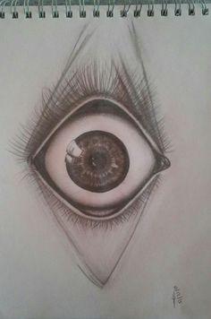 Abre los ojos y verás la verdad, que esconde un amor ciego.
