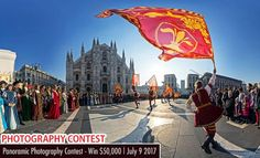 Panoramic photography Contest - Win $50000 | July 9 2017 http://webneel.com/photography-contest-competition | Design Inspiration http://webneel.com | Follow us www.pinterest.com/webneel