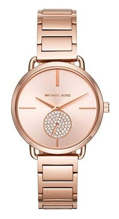 See the Women's Michael Kors Portia Round Bracelet Watch, Browse women's Rose Gold Watches. Michael Kors Jet Set, Michael Kors Watch, St Michael, Michael Kors Sneakers, Stainless Steel Watch, Stainless Steel Bracelet, Armband Rosegold, Outer Shoes, Mk Watch