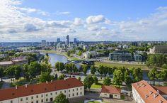 Vilnius, Litânia