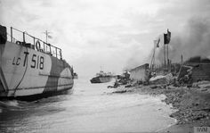landing craft losses on d day