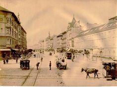 Eddig még nem látott képekkel!Fantasztikusan szép fotókat kaptam a minap a millennium körüli Budapestről egy orosz ismerősöm jóvoltából. Az ottani történelmi blogokon bukkantak fel a képek.Nem szerkesztettem képaláírásokat - mert bár java részükegyértelmű…