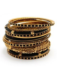 Adreena Bangle Set