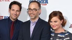 Grantland Q&A: David Wain on 'Wet Hot American Summer,' On-Set Hookups, and Paul Rudd's Aging Secrets «