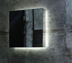 Claudio Silvestrin for Glas Italia