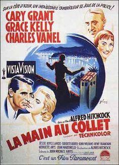 John Robie, cambrioleur assagi, goûte une retraite dorée sur la côte d'Azur. Le paysage s'assombrit lorsqu'un voleur, utilisant ses méthodes, le désigne tout naturellement comme le suspect n°1.