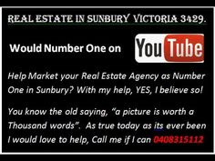rental properties sunbury | real estate sunbury | sunbury property | hou... Real Estate Agency, Rental Property, Number One, Houses, Marketing, Sayings, Words, Homes