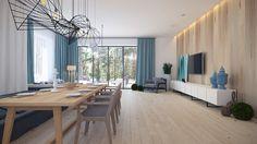 » forest residence - SVOYA studio