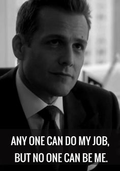 8 Badass Harvey Specter Quotes from Suits - JackSparo Trajes Harvey Specter, Harvey Specter Suits, Suits Harvey, Suits Quotes Harvey, Men Quotes, Life Quotes, Best Boss Quotes, Best Quotes Ever, Work Quotes