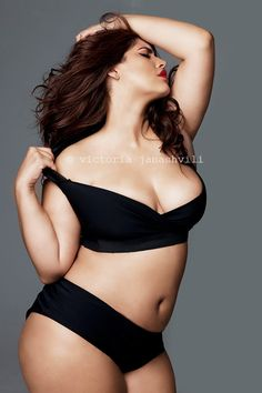 Cosmopolitan Latina shoot with Denise Bidot