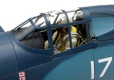 TOUCHDOWN: ANOTHER EXAMPLE OF EXCELLENT TAMIYA KIT TECHNOLOGY WITH THE 1:32 SCALE F4U-1 CORSAIR