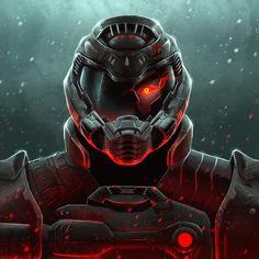 Goblin, Game Character, Character Design, Doom 2016, Doom Game, Arte Obscura, Crash Bandicoot, Fandom, Game Art