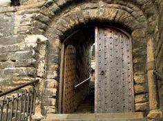Image result for medieval castle door
