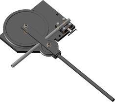 <p>Наименование — Трубогиб Обозначение — ТГ-140 Типоразмер сгибаемых труб — Ду15 Тип крепления — болтовое, через отверстия в плите Масса [...]</p>