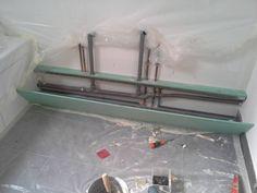 comment cacher des tuyaux apparents
