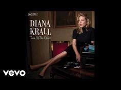 Diana Krall - Moonglow (Audio) - YouTube