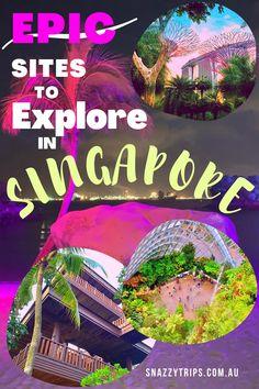 Epic Sites To Explore in Singapore 98