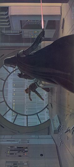 Star Wars 22 Ralph Mc Quarrie